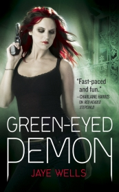 The Green-Eyed Demon