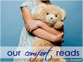 Our Comfort Reads