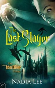 The Last Slayer
