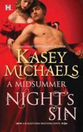 Midsummer Night's Sin